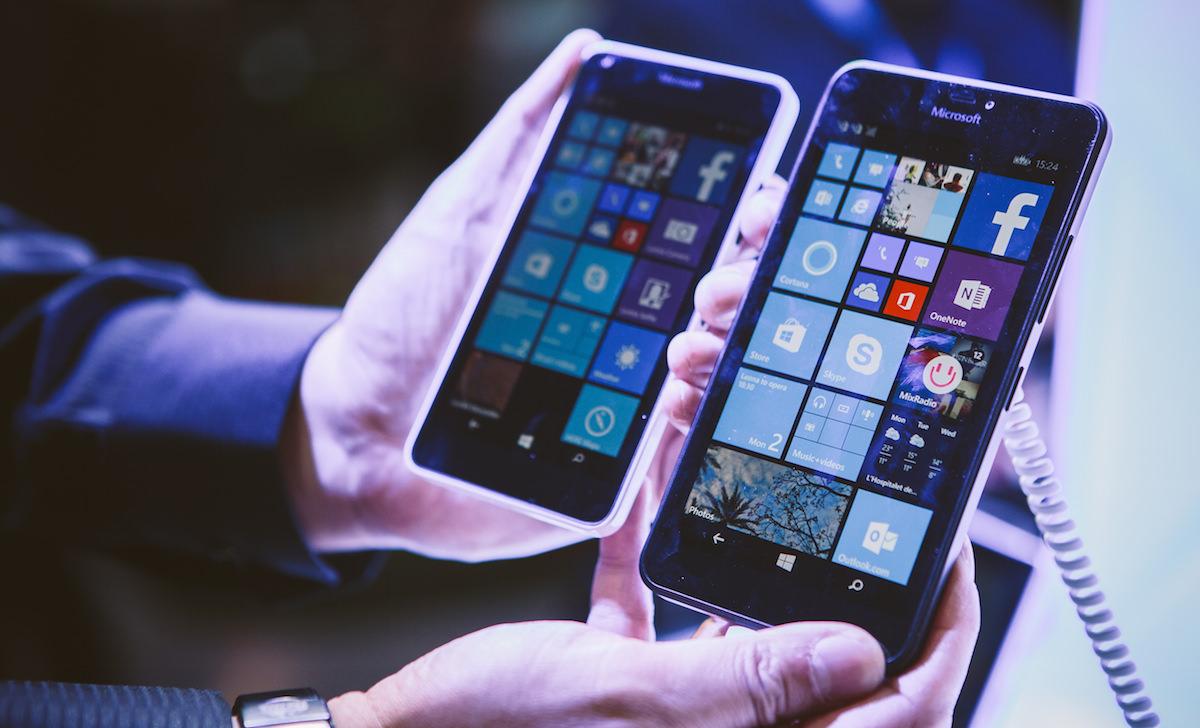 Microsoft Lumia 940XL 3