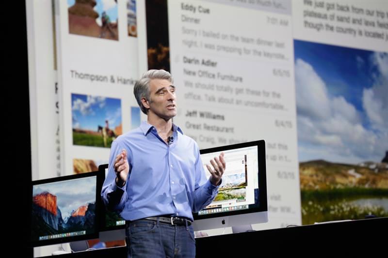 OS X El Capitan 3