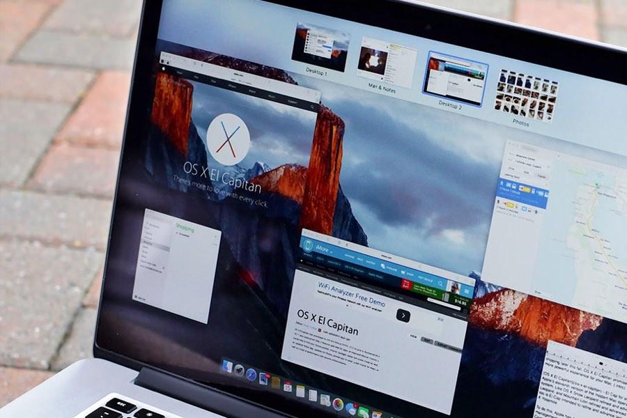 OS X El Capitan 10.11 Beta 2 доступна для загрузки