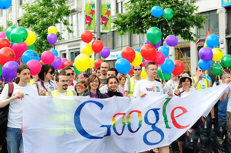 Prige Google 2