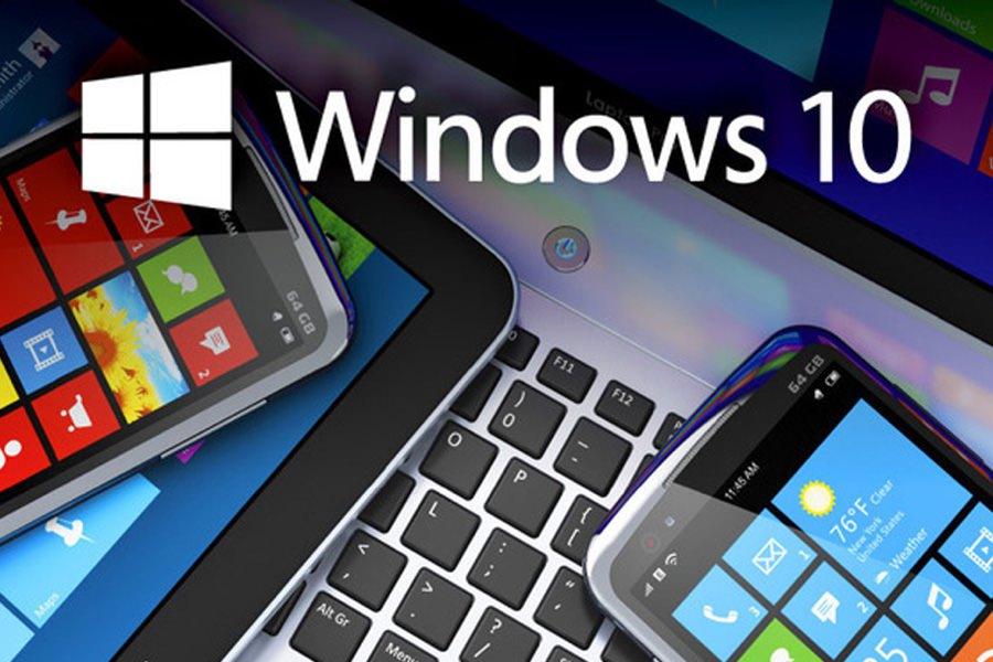 IT-компании уже сейчас хотят обновиться на Windows 10