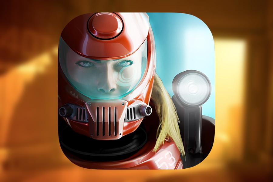 Xenowerk — отличный атмосферный шутер для iPhone и iPad