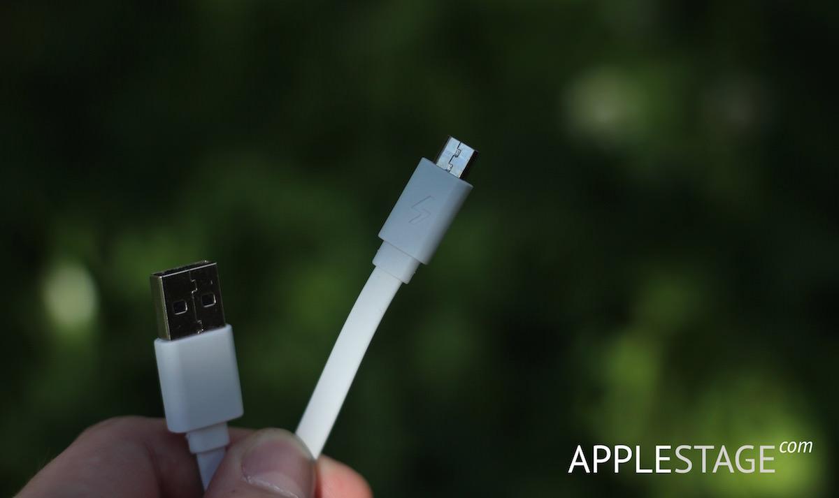 Xiaomi Mi Power Bank 16000 mAh Review AppleStage 5