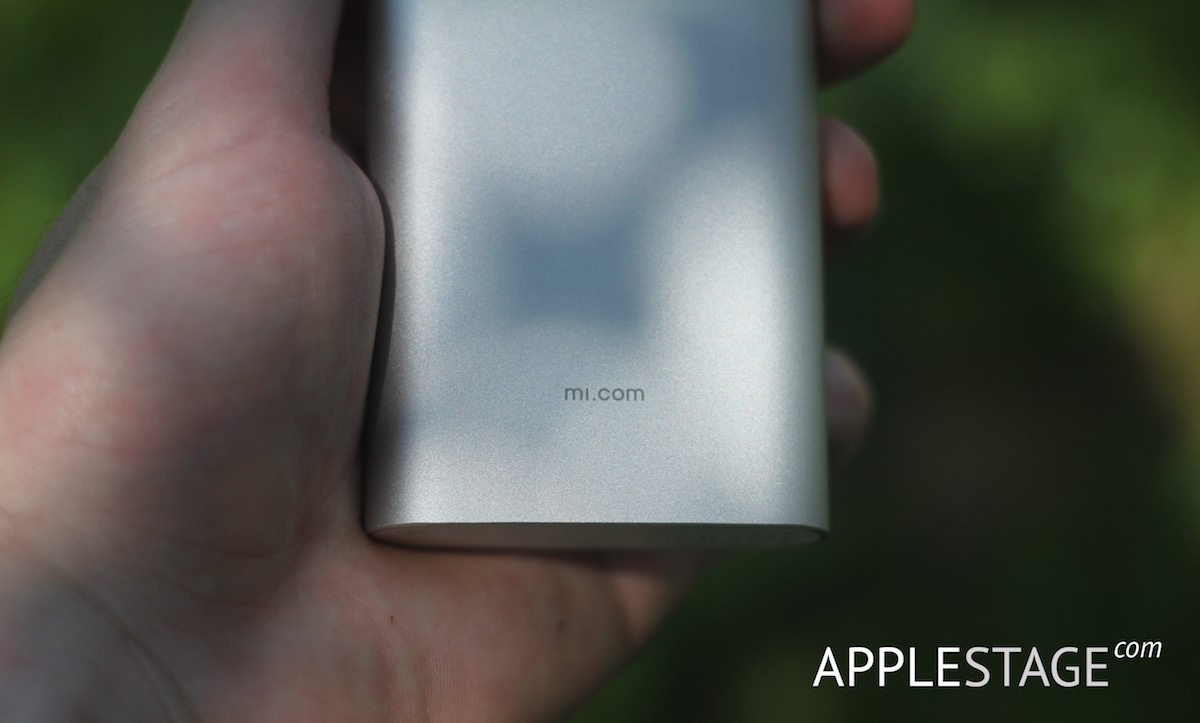 Xiaomi Mi Power Bank 16000 mAh Review AppleStage 6