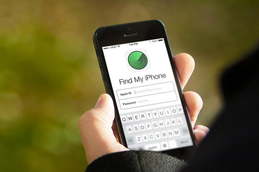 Жителя Лондона застрелили из-за сервиса «Найти мой iPhone»