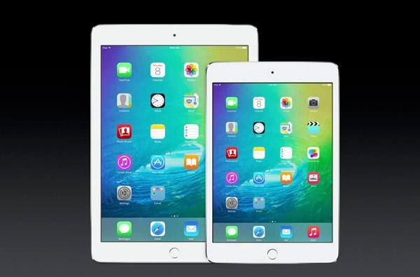iOS 8 news 2