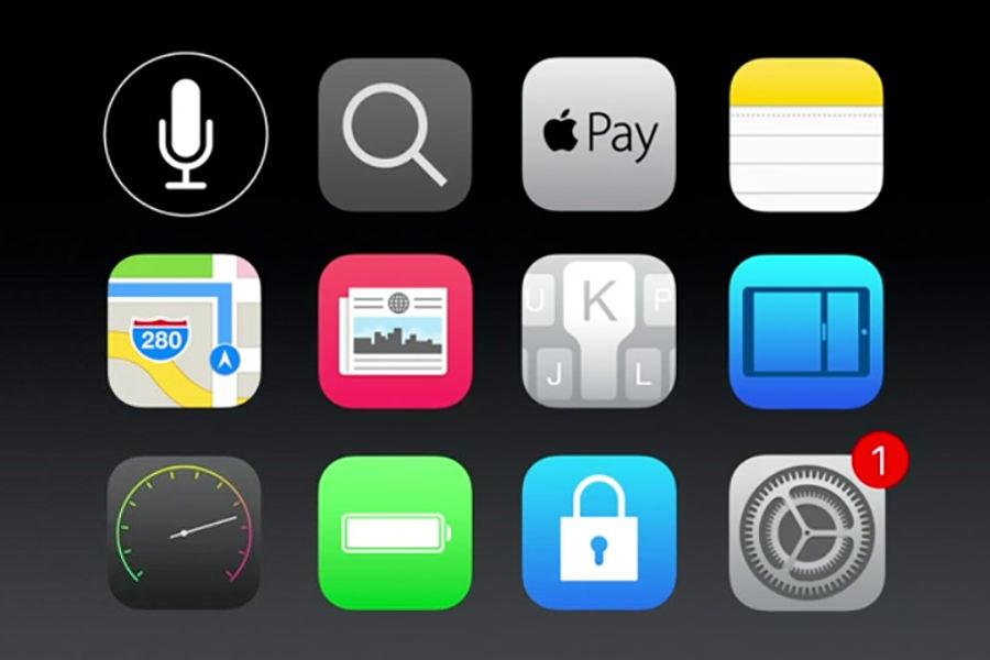Скачать iOS 9 Beta 1 для iPhone, iPad и iPod Touch 5G