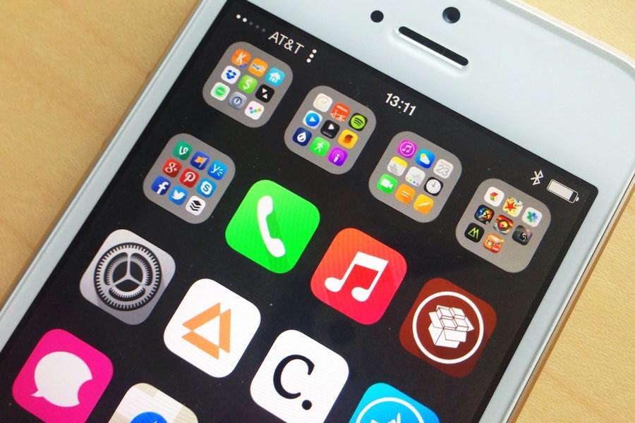 50 твиков из Cydia совместимых с iPhone и iPad под управлением iOS 8.3