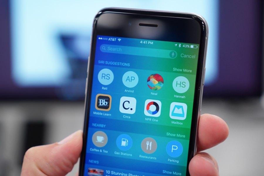 Команда Taig намекает на джейлбрейк iOS 9