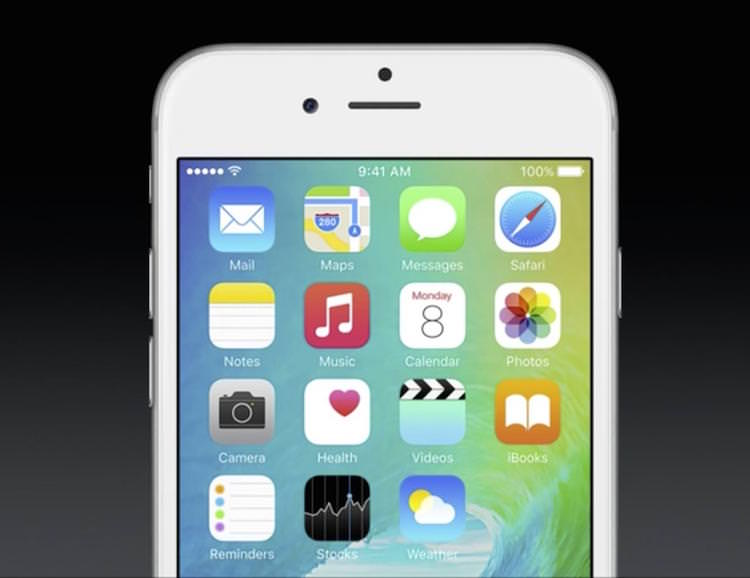 iOS 9 Apple WWDC El capitan mac 2