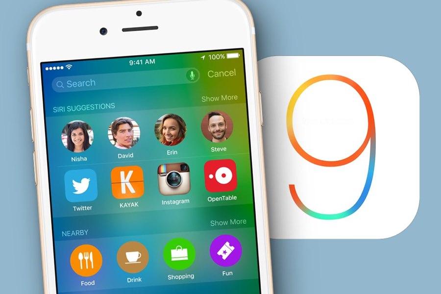 Режим экономии энергии в iOS 9 снижает производительность iPhone на 40%