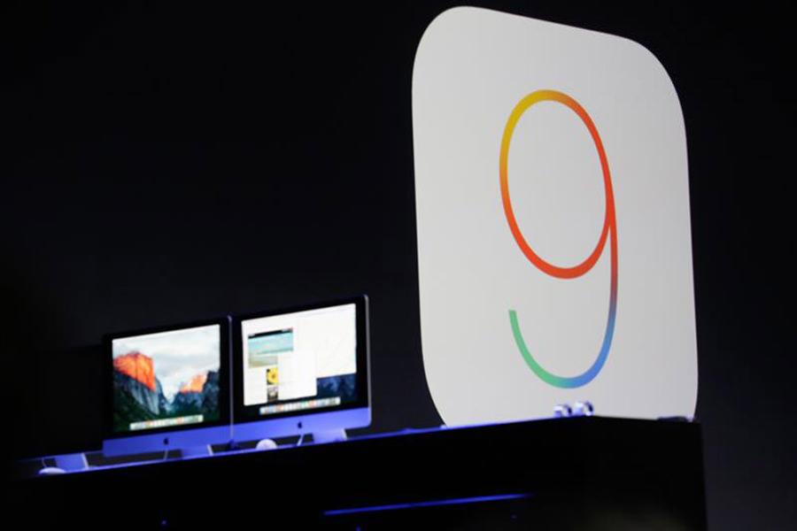 Apple представила новую мобильную операционную систему iOS 9