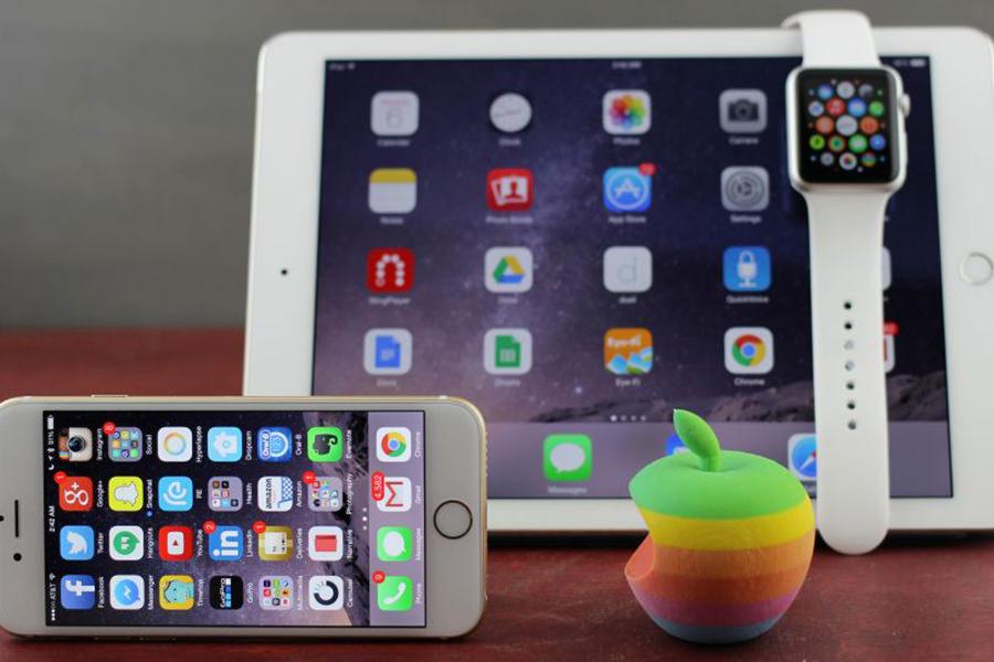 Новый 6-значный пароль в iOS 9 усложняет взлом iPhone и iPad в 100 раз