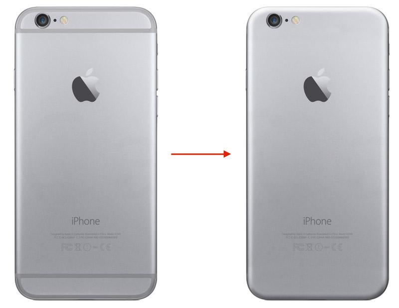 iPhone 6s Plus 2