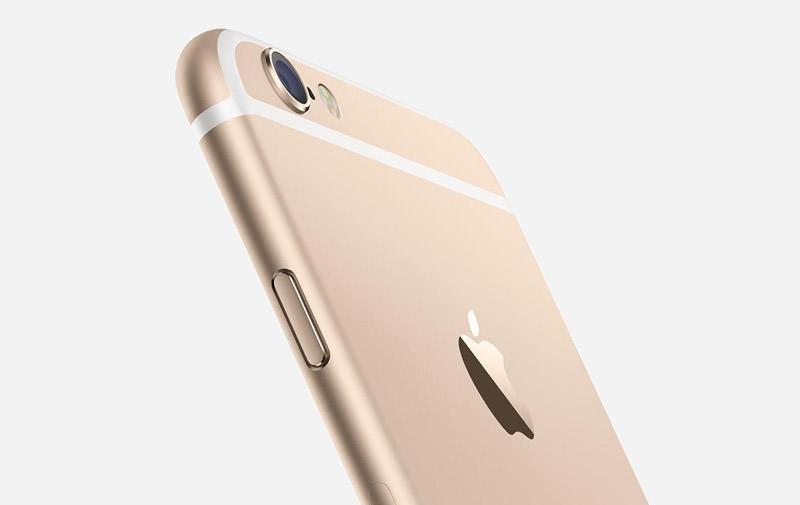 iPhone 6s Plus 3