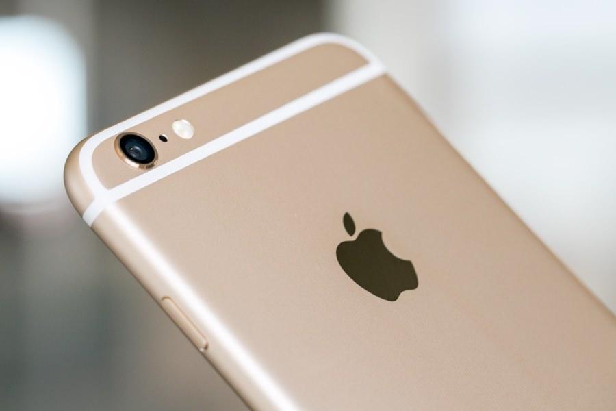 iPhone 6s и iPhone 6s Plus могут лишиться пластиковых вставок на корпусе