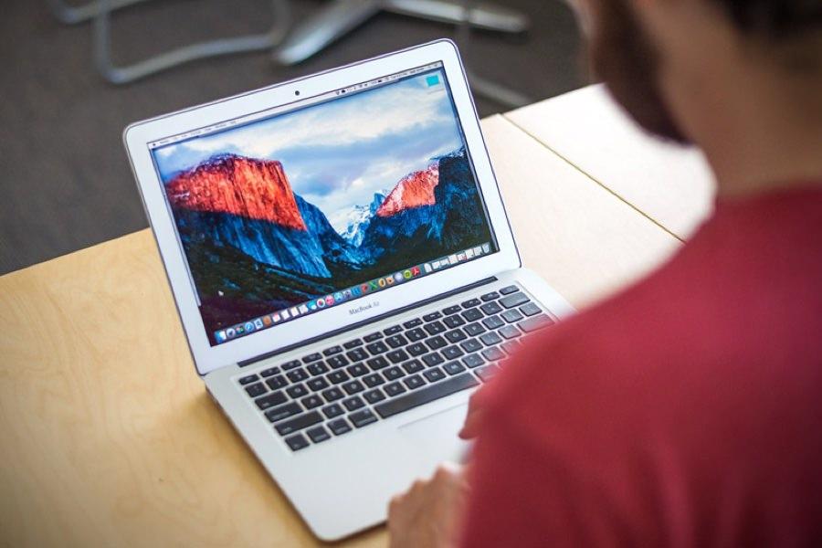 Список компьютеров Mac с поддержкой новой технологии Metal
