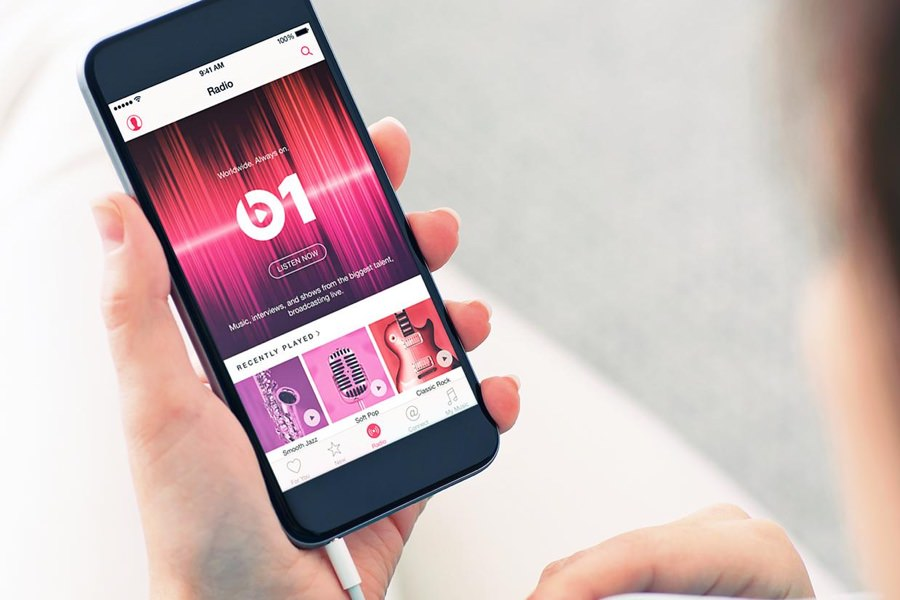 Apple Music Russia Review iOS 8 iOS 9 akket 3
