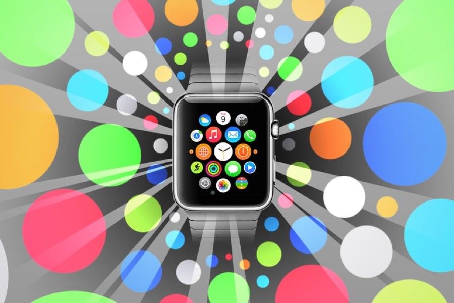 Часы Apple Watch 2 оснастят камерой для FaceTime вызовов