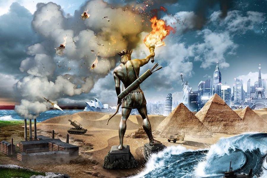 Как получить Civilization V: Campaign Edition для Mac совершенно бесплатно