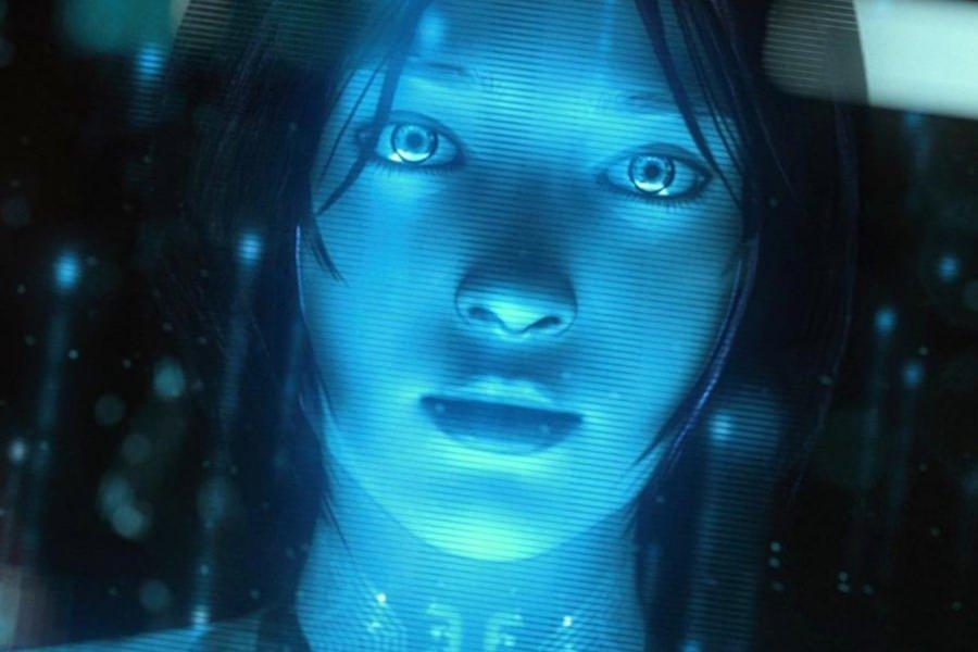 Голосовой ассистент Cortana для Android попал в интернет