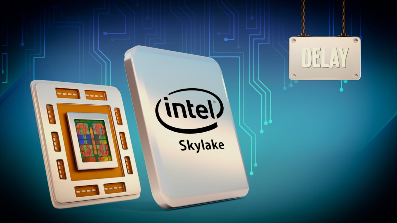 Intel Skylake 1