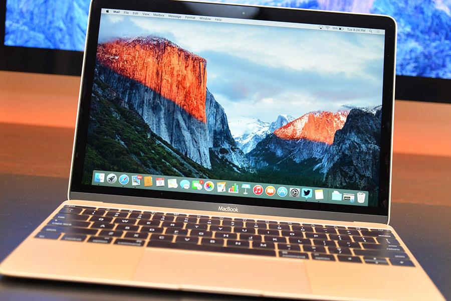 Операционная система OS X El Capitan выйдет для iPad