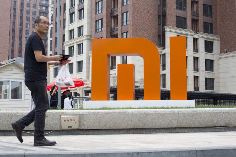 Xiaomi выпустила первые в мире бюджетные «умные» кроссовки