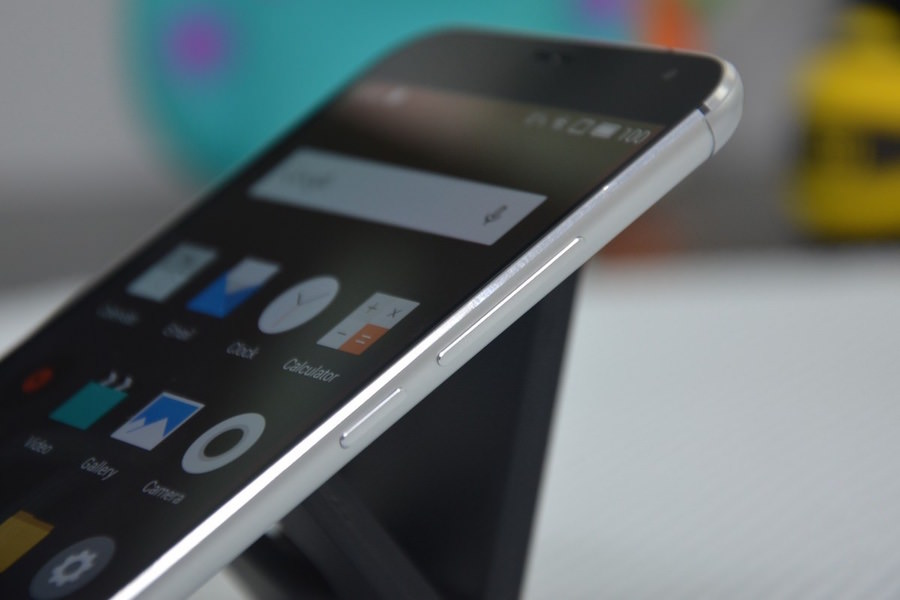 Смартфон Meizu MX5 Pro будет представлен в сентябре