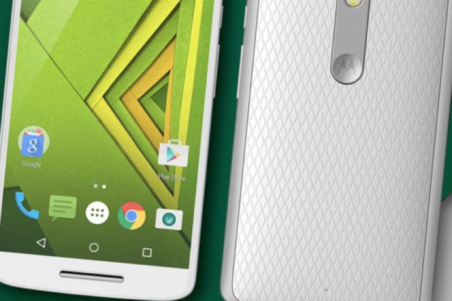 Motorola представила новые смартфоны Moto X Style, Moto X Play и Moto G