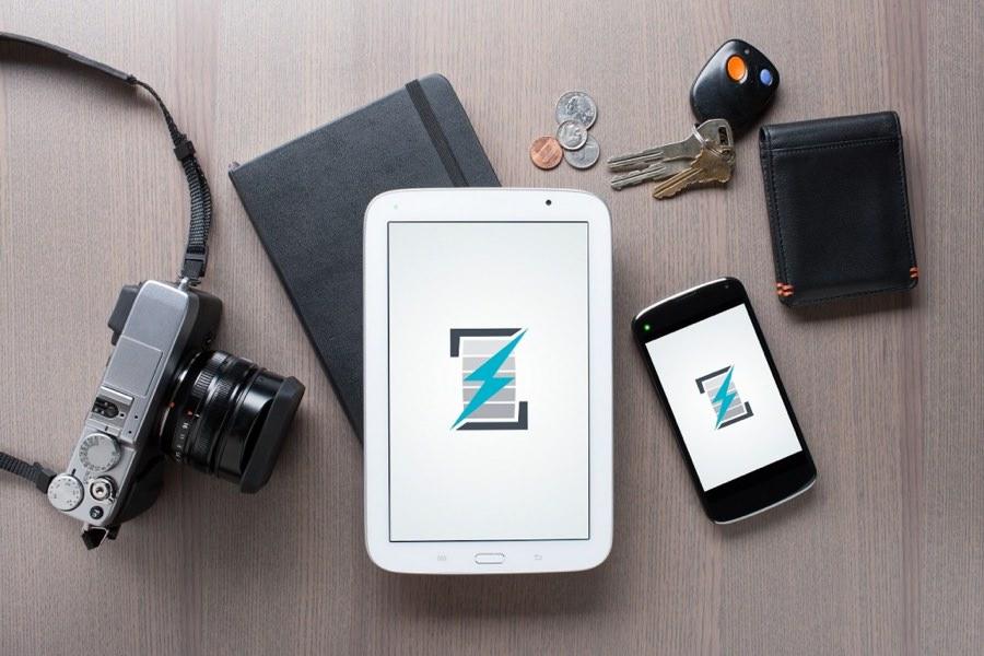 Новая технология Qualcomm позволяет заряжать металлические смартфоны без проводов
