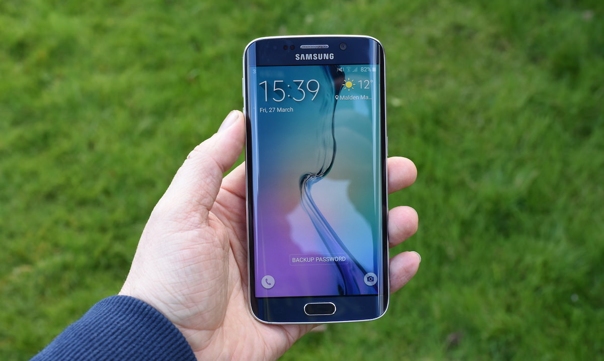 Samsung Galaxy S6 Edge+ buy 2