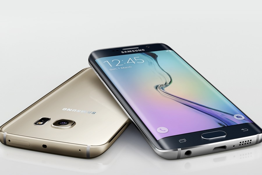 Журналисты узнали стоимость смартфона Samsung Galaxy S6 Edge+