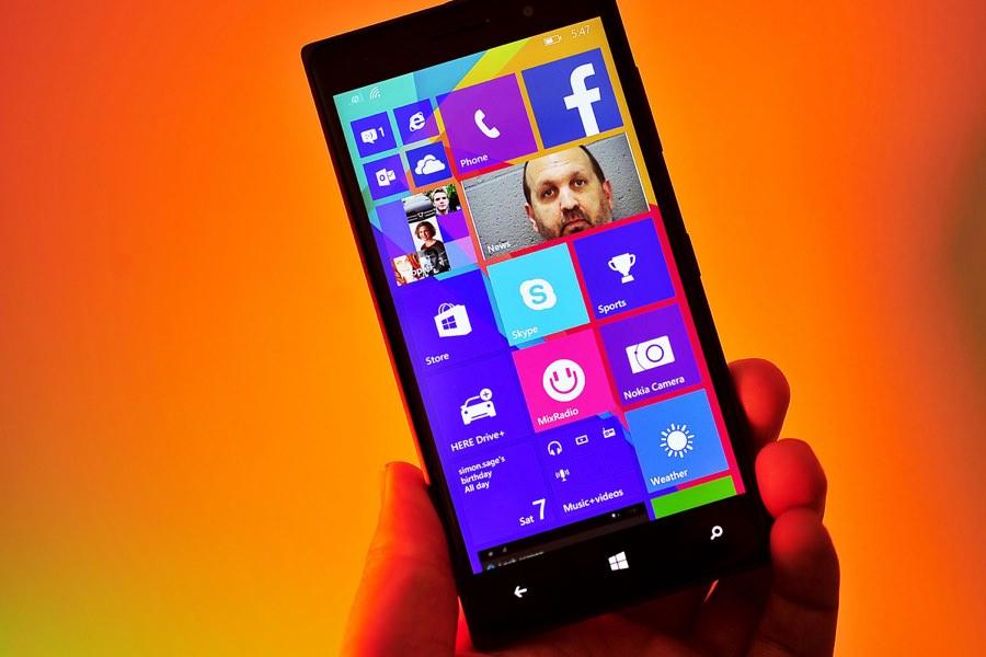 Стала известна дата выхода мобильной версии Windows 10 Mobile