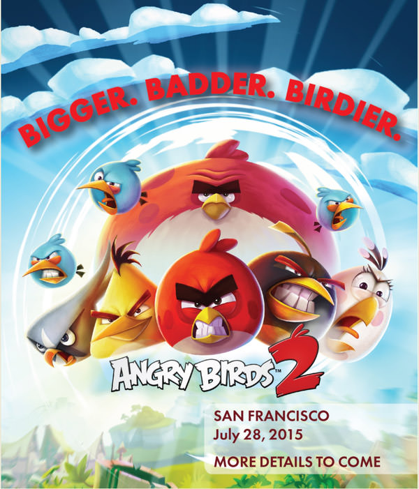 angry birds 2 russia iphone ipad akket.com