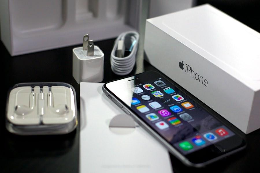 Стала известна стоимость смартфонов iPhone 6s и iPhone 6s Plus