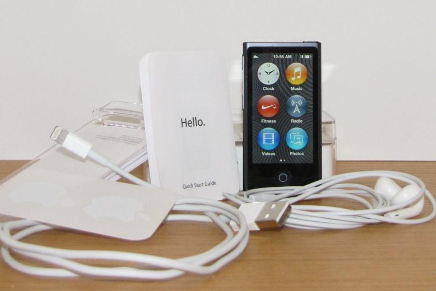Новые плееры iPod shuffle и nano не получили поддержку музыкального сервиса Apple Music