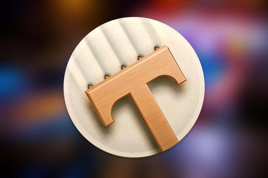 Обзор текстового редактора Typed для OS X