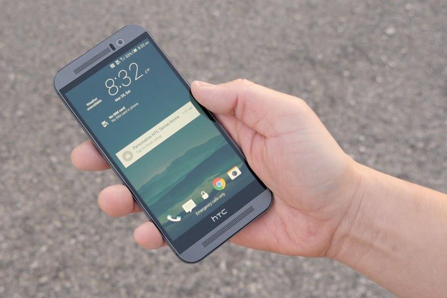 HTC может повторить судьбу Nokia