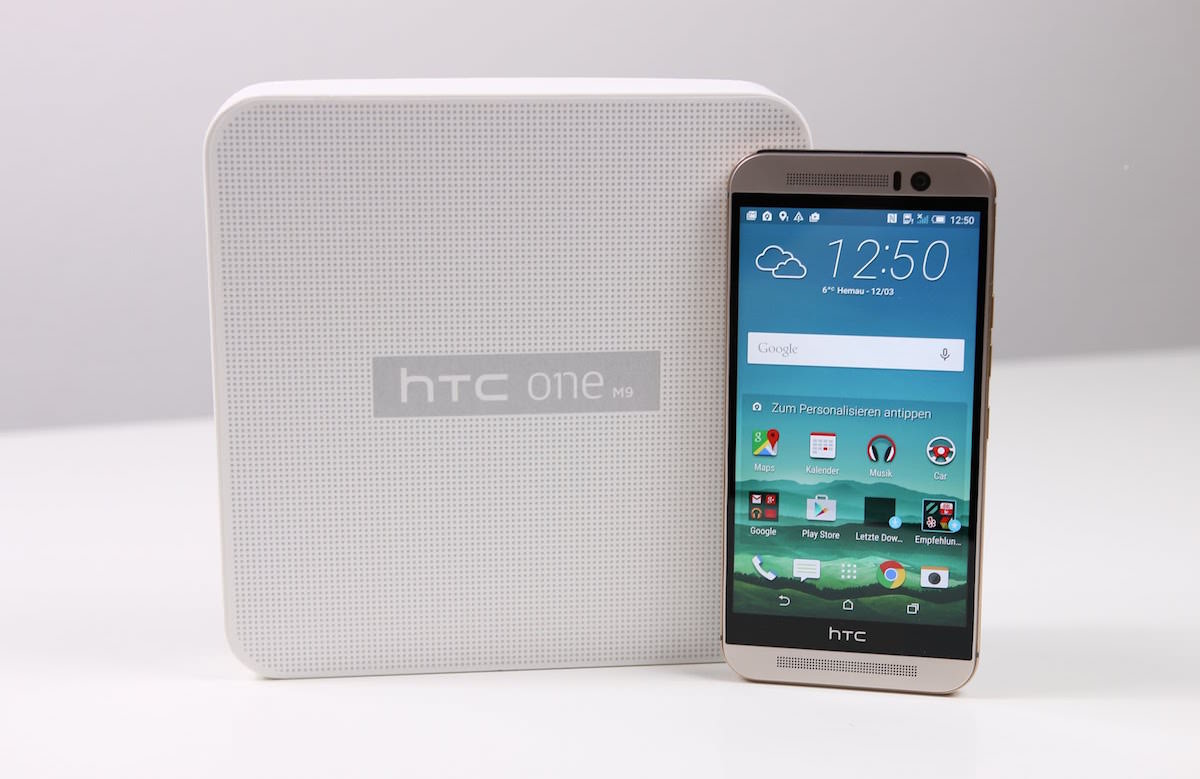 HTC One m( Nokia