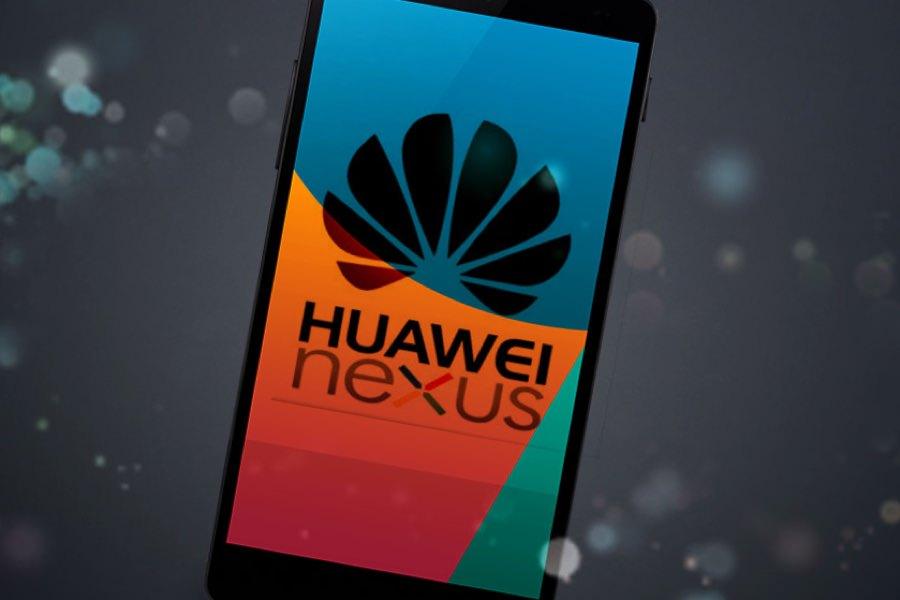 Новый смартфон Google Nexus от Huawei показан на видео