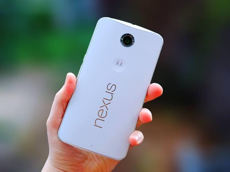 Nexus Huawei Google