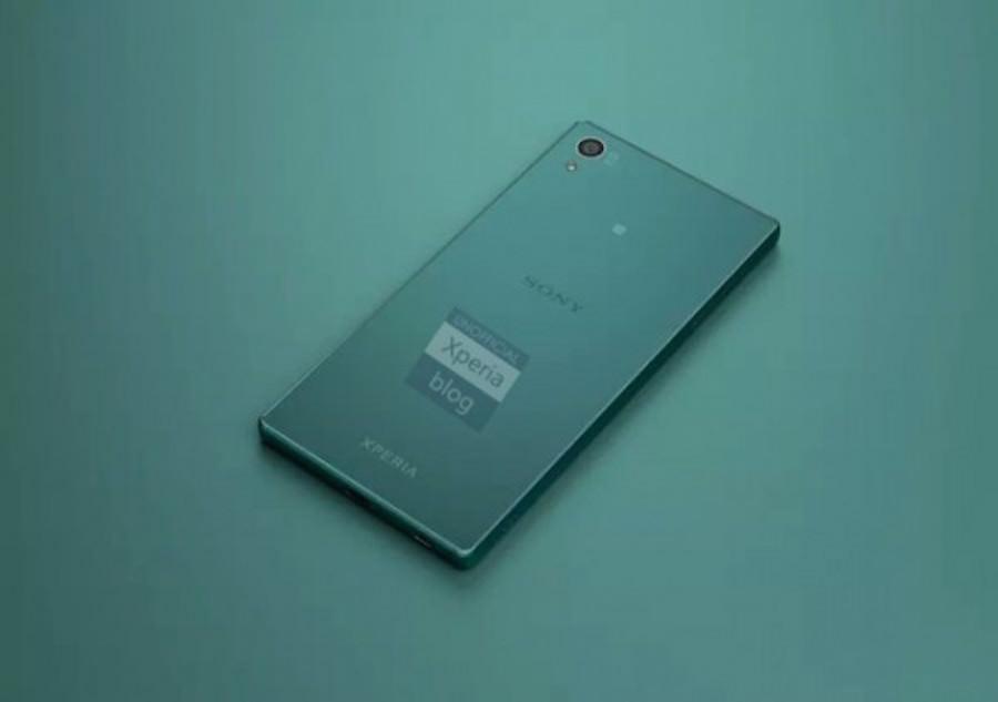 Sony Xperia Z5 Premium Russia buy shop
