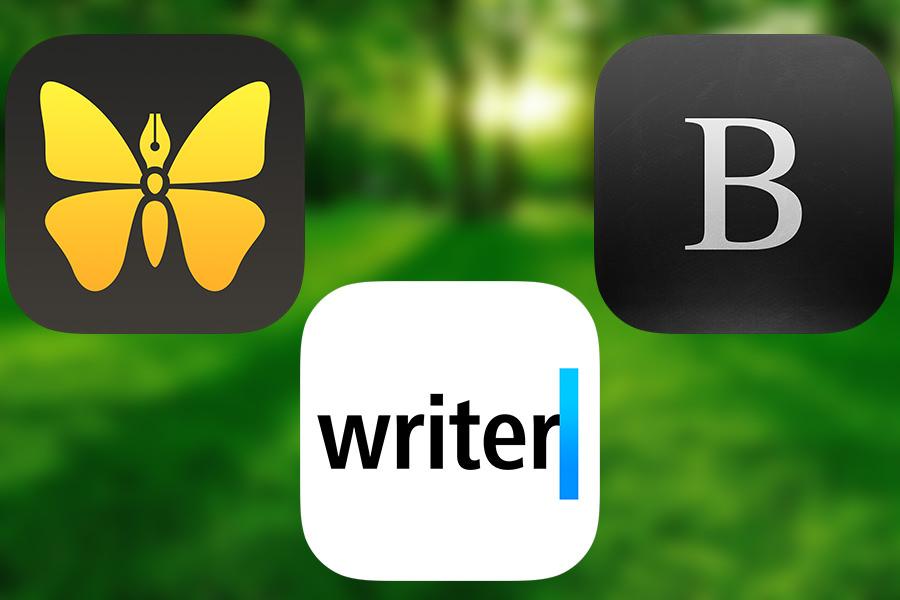 Выбираем лучший текстовой редактор для iOS