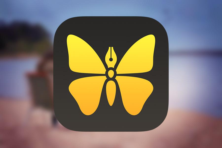 Ulysses — прекрасный Markdown редактор для iPad