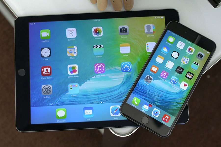 Apple пригласила журналистов на презентацию 9 сентября