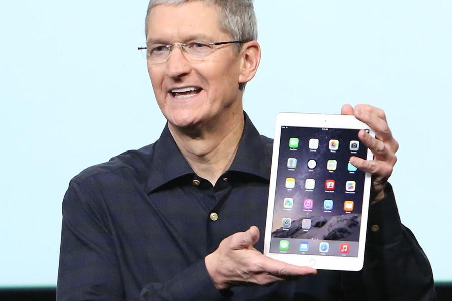 Презентация iPhone 6s, новых iPad и Apple TV 4G состоится 9 сентября
