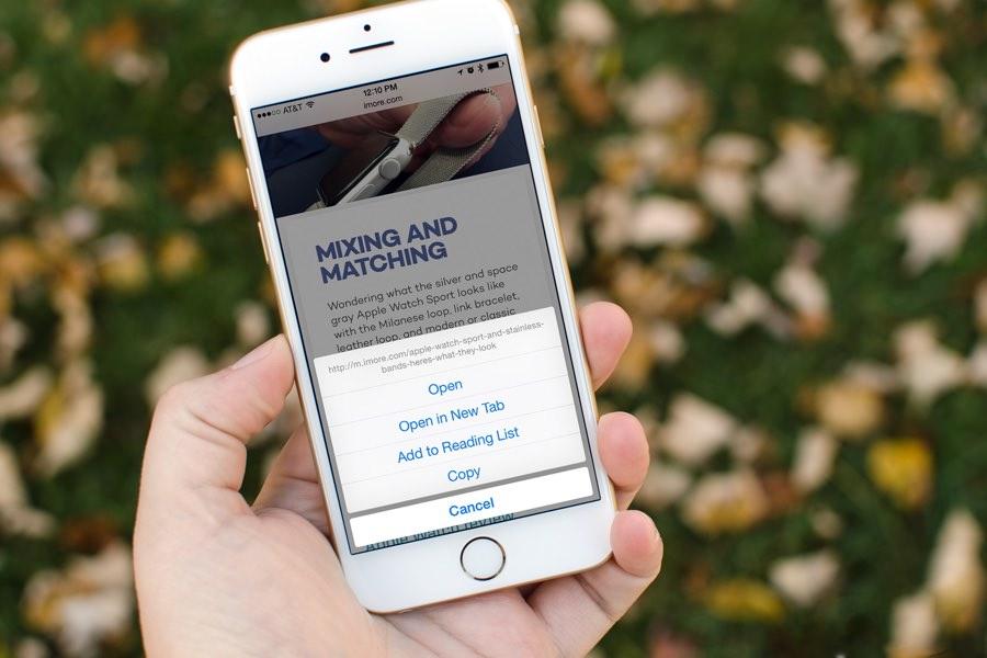 Перезагружаются вкладки и страницы в Safari на iPhone и iPad — есть решение!