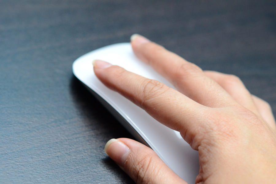 Как отключить акселерацию мыши Apple Magic Mouse в OS X с помощью терминала