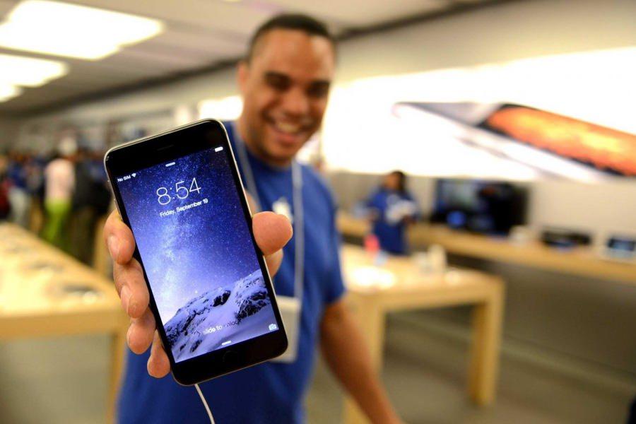 Стоимость iPhone 6 существенно снизилась после старта продаж iPhone 6s